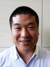 後藤 喜多郎